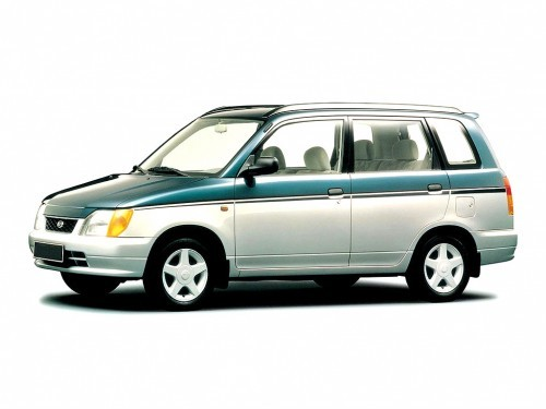 Daihatsu Gran Move Mpv Od 1997 do 1999