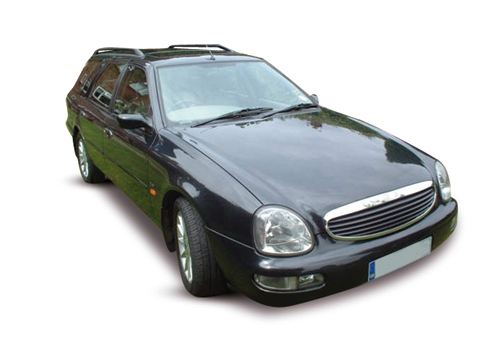 Ford Scorpio Uniwersal Od 1995 do 1999