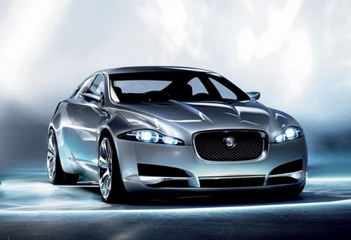 Jaguar XJ Sedan Od 2010 do dziś