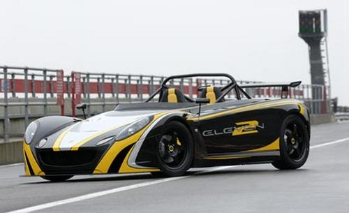 Lotus 2-Eleven Roadster Od 2007 do 2011