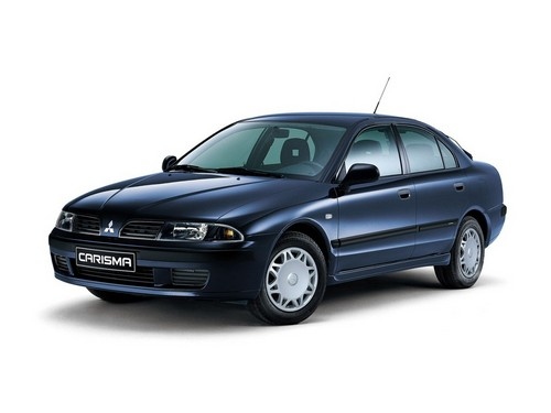 Mitsubishi Carisma Hatchback Od 1999 do 2004