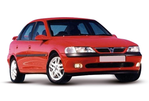 Opel Vectra  Hatchback Od 1995 do 1999