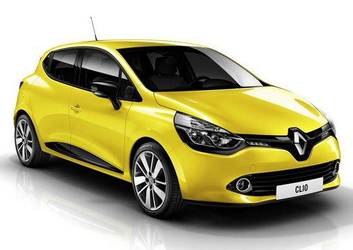Renault Clio Hatchback Od 2012 do dziś