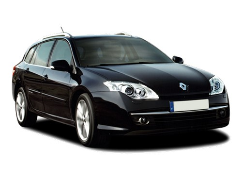 Renault Laguna Sport Tourer Od 2008 do 2012