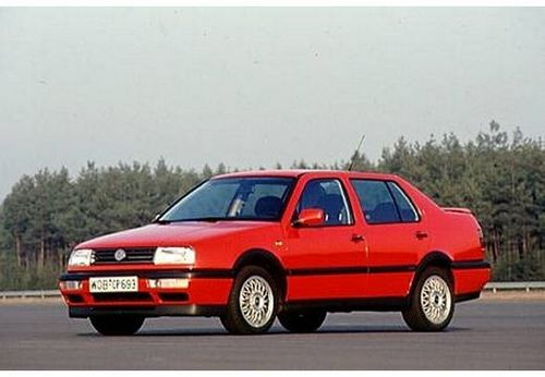 Volkswagen Vento Sedan Od 1992 do 1998