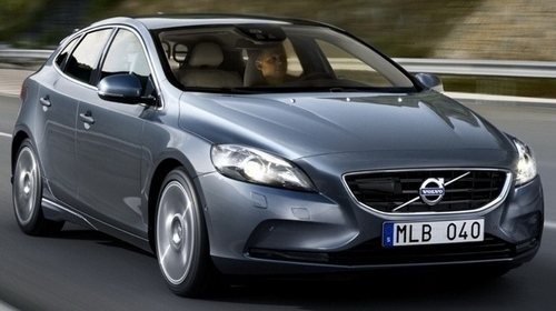Volvo V40 Hatchback Od 2012 do dziś